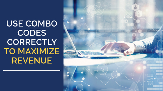 Use Combo Codes Correctly to Maximize Revenue