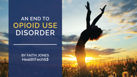An End To Opioid Use Disorder