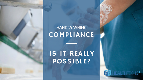 Hand Washing Compliance