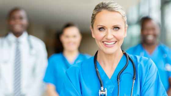Industry Trends Impacting Rural Nursing  Part 1