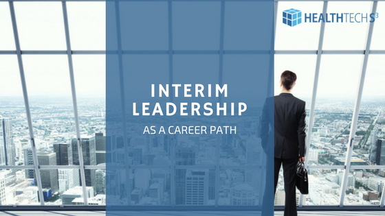 Interim leadership as a Career Path