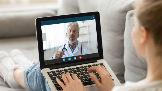 Why the future of care coordination should include telehealth