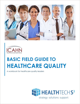 Basic Field Guide Healthcare Quality