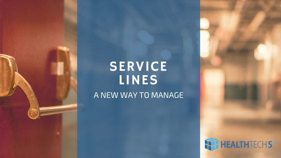 Service Lines