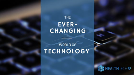 The Ever-Changing World of Technology